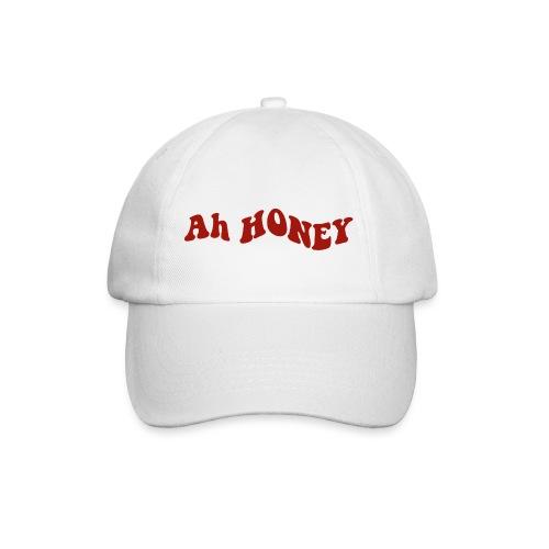 ah honey - Gorra béisbol
