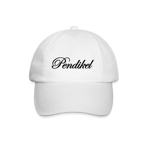 Pendikel Schriftzug (offiziell) Buttons & - Baseballkappe