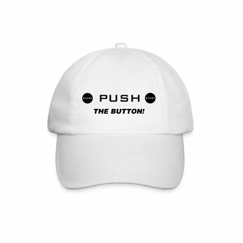 Push The Button - Baseballkappe