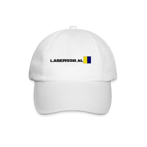 LASER558.NL Mok - Baseballcap