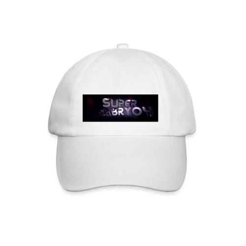SUPERGABRY04 - Cappello con visiera