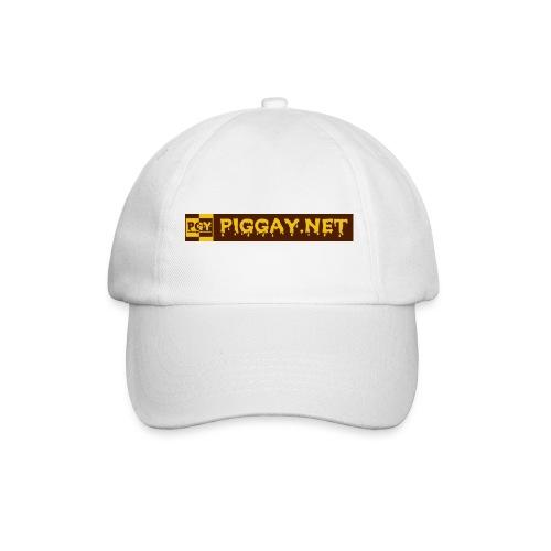piggaynet1 - Baseballkappe