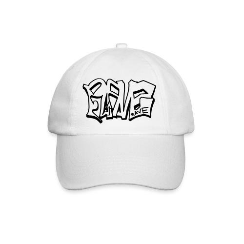 Rave graffiti - Baseball Cap