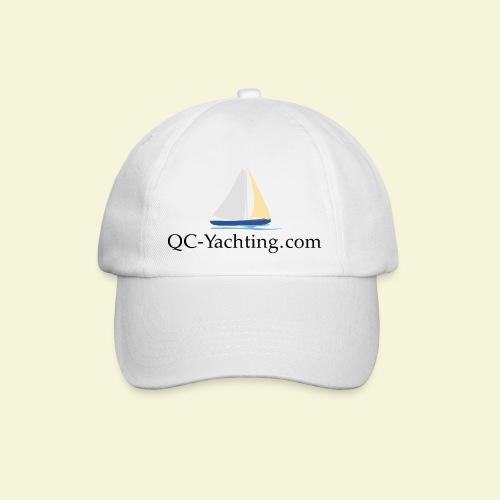QC-Yachting Kleidung - Baseballkappe