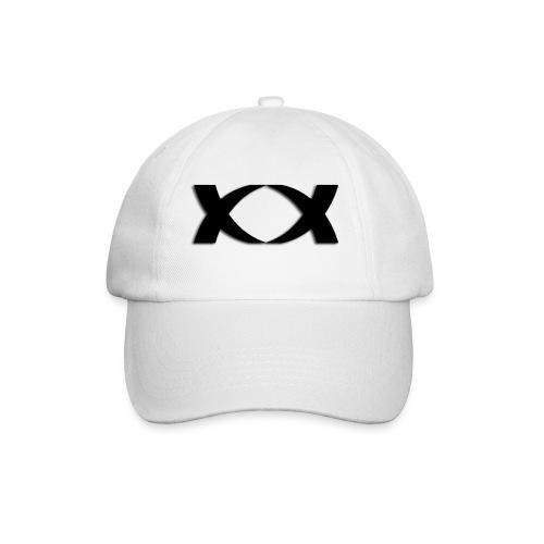 watermark black png - Baseball Cap