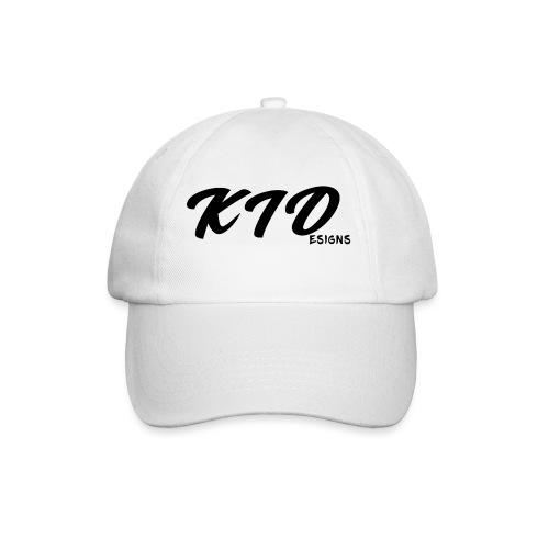 KIDesigns - Baseball Cap
