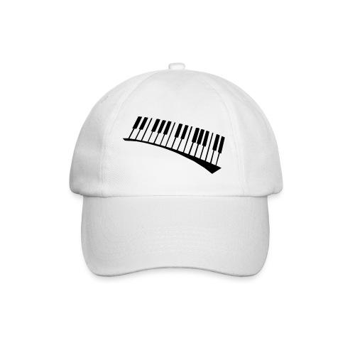 Piano - Gorra béisbol