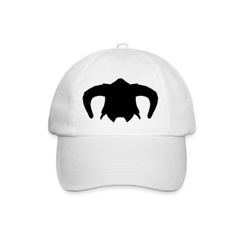 Nord Warrior Helm T-Shirt - Cappello con visiera
