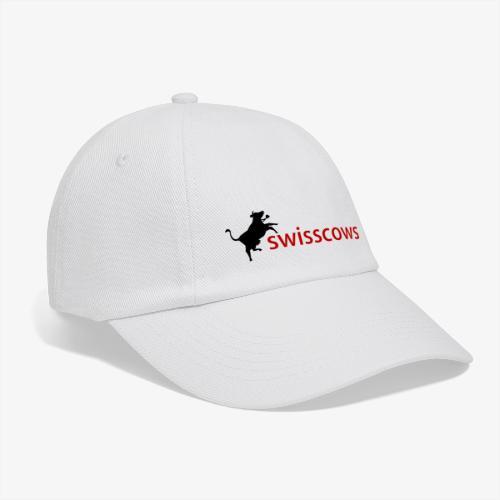 Swisscows - Baseballkappe