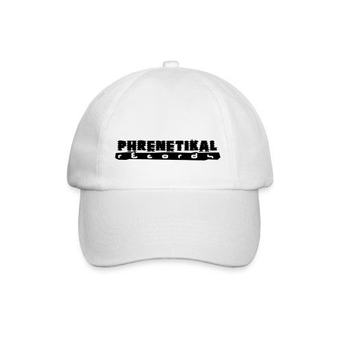 Lettering Basic 01 Phrenetikal - Baseball Cap