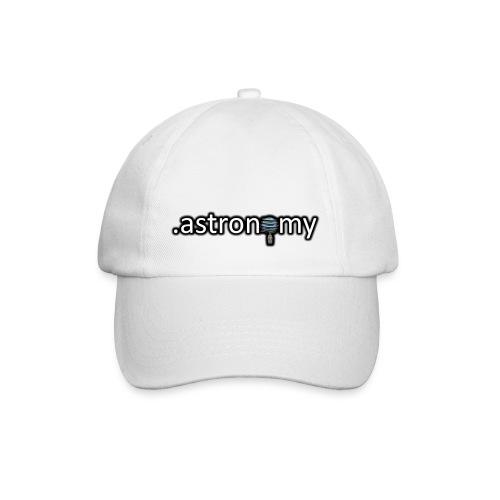 Astronomy Logo - Baseball Cap