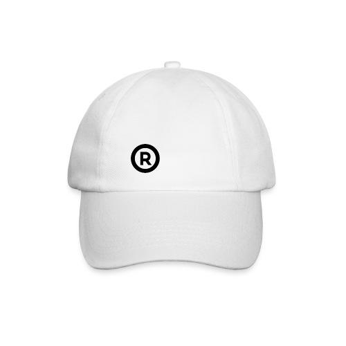 registered I - Gorra béisbol