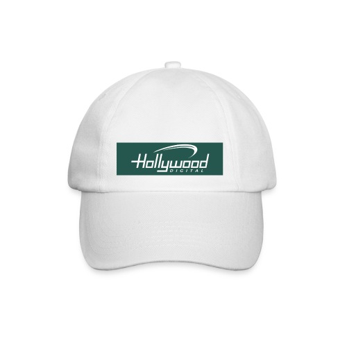 hollywood - Baseballkappe