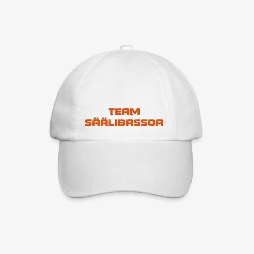 teamsäälibassoa - Baseball Cap