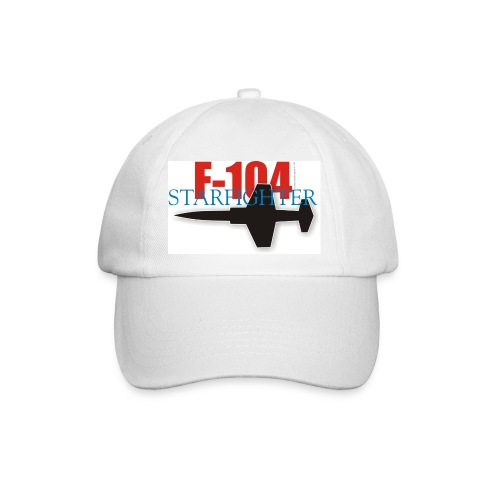 f104 - Baseball Cap