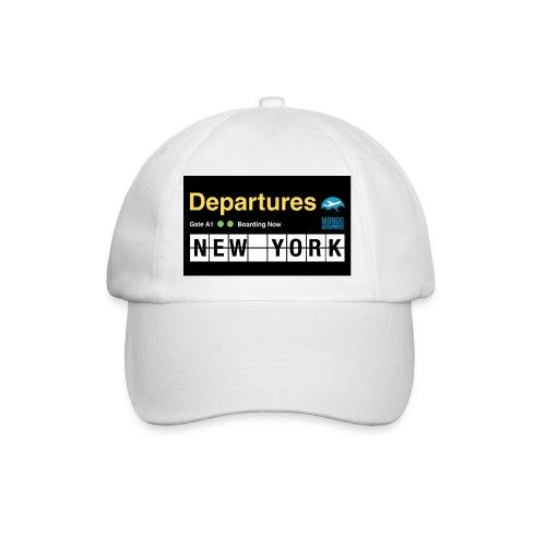 Departures Defnobarre 1 png - Cappello con visiera
