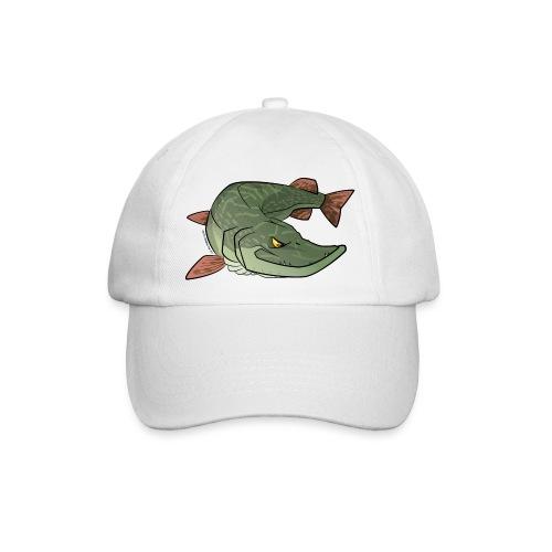 Red River: Pike - Baseball Cap