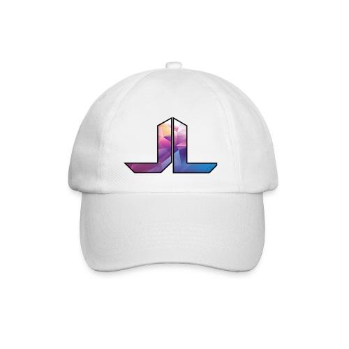 JackLangston501 Logo - Baseball Cap