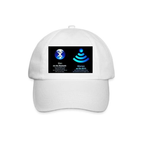 WIFI - Baseballcap