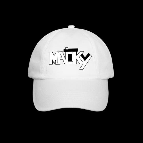 MaickyTv - Baseballkappe