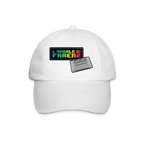 Angolo Di Farenz - Cappello con visiera