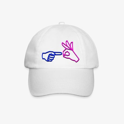 Fuck them! (Logo Edition) - Baseball Cap