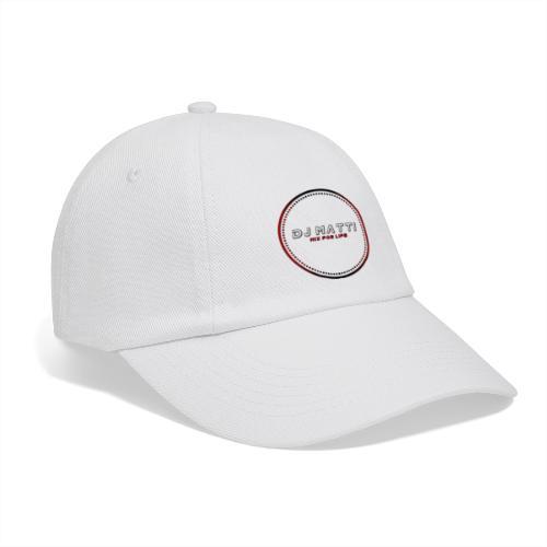 DJ Matti Official Merchandise - Baseball Cap