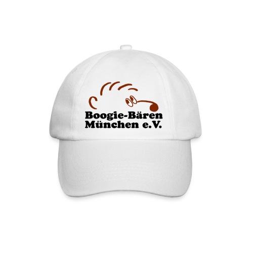 Boogie Baeren Logo416x250 - Baseballkappe