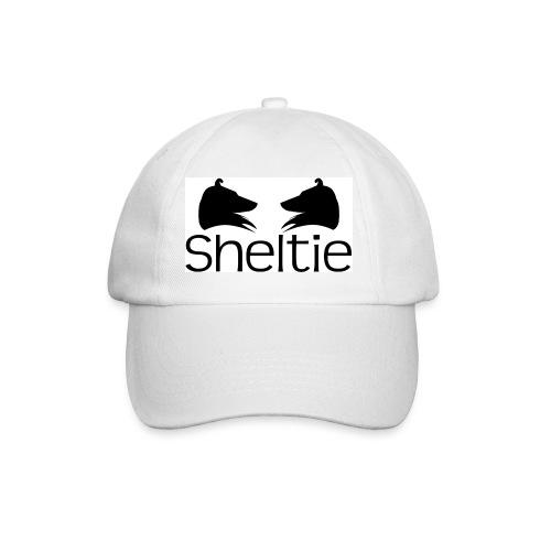 sheltie - Czapka z daszkiem