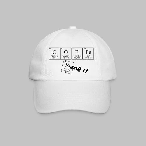 Coffee Break - Baseball Cap