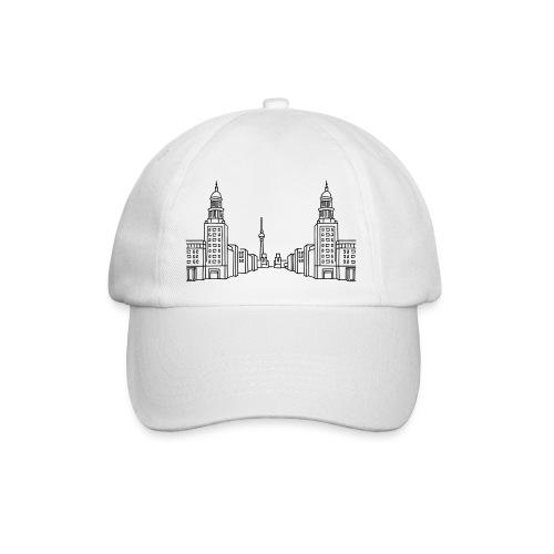 Frankfurter Tor Berlino - Cappello con visiera
