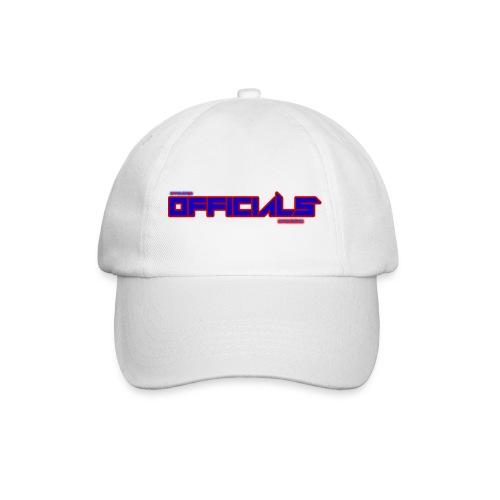 officials - Baseball Cap