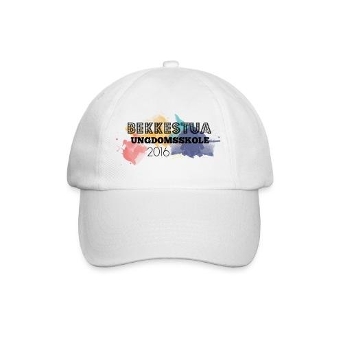 Unisex-hettegenser - Baseballcap