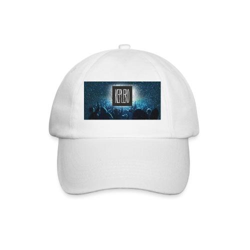 T-shirt KEPLERO staff rave - Cappello con visiera