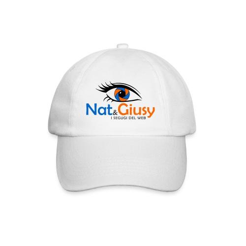 Nat e Giusy - Cappello con visiera