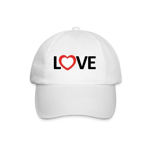Love - Gorra béisbol