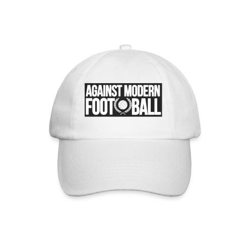 #AgainstModernFootball - Basebollkeps
