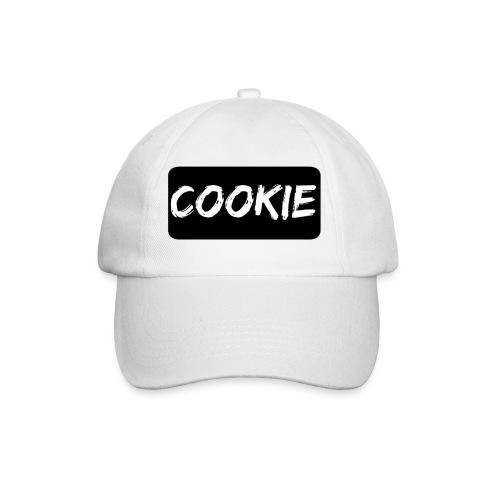 Negro de la galleta - Gorra béisbol