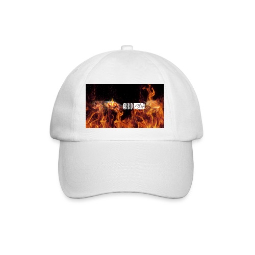 Barbeque Chef Merchandise - Baseball Cap