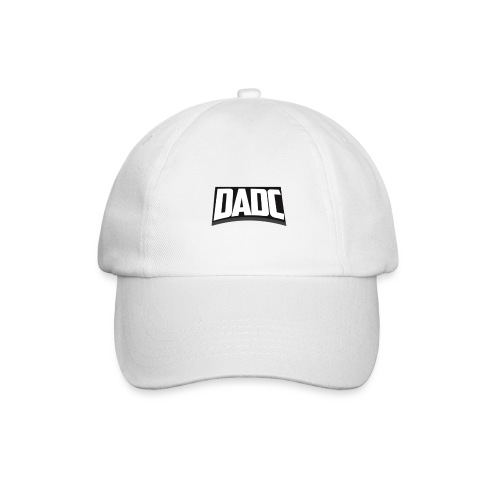 DaDC Logo Design - Baseball Cap