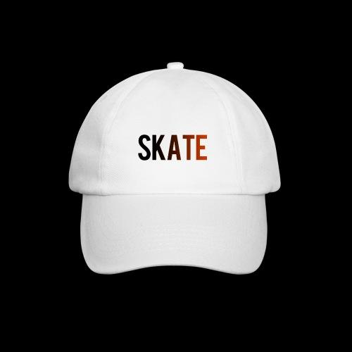 SKATE - Baseballcap
