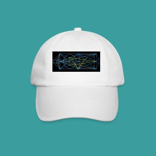 simmetria intelletuale - Cappello con visiera