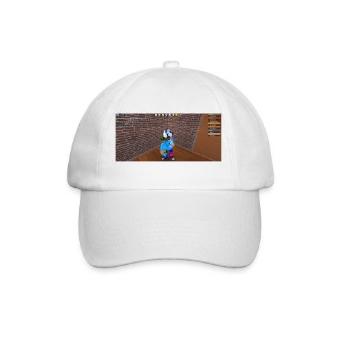 panda time - Baseball Cap