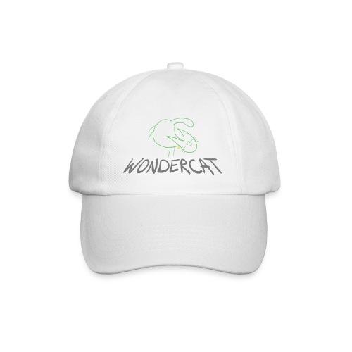 wondercat1 - Baseball Cap