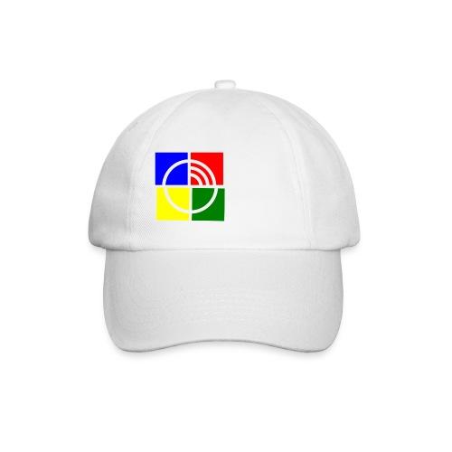 jungschar logo - Baseballkappe