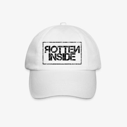 Rotten Inside - Cappello con visiera
