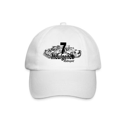 logogder - Baseball Cap