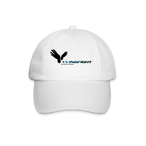wingfighttrans - Baseballkappe