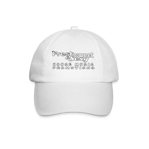Fresh Cap Logo 4 png - Baseball Cap