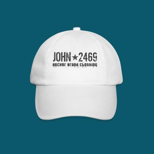 JOHN2469 prova per spread - Cappello con visiera